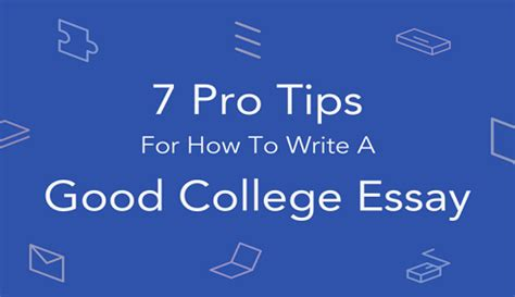 What should a good essay introduction include